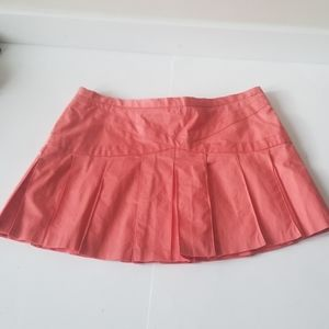 5/$25 Bcbg maxazria mini skirt size 10